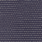Flight by Janet Clare - 4963 - Pale Beige Aeroplanes on Navy Blue - 1410 20 - Cotton Fabric